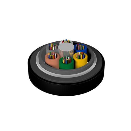 GYFTY83 FS Non-metallic Anti-rodent Optical Cable