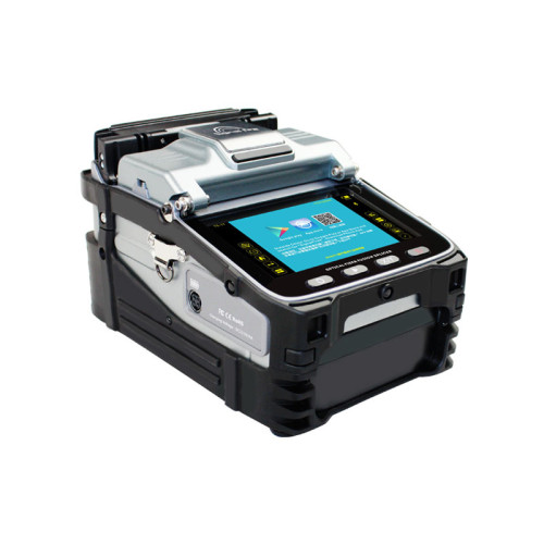 Optical Fiber Fusion Splicer AL7C