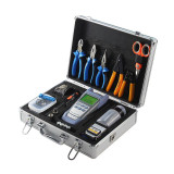 FTTH Optical Fiber Splicing ToolKit TK2