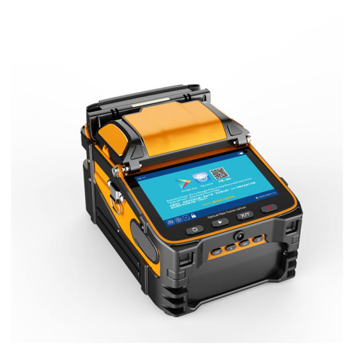 Optical Fiber Fusion Splicer AL9