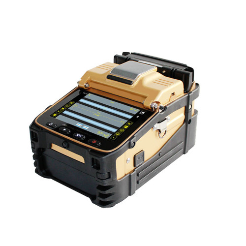 Optical Fiber Fusion Splicer AL8C