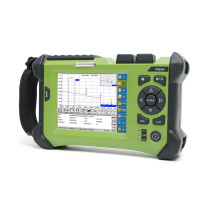 OTDR Optical Time Domain Reflectometer TR600 for FTTH
