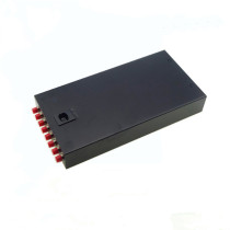 FC-8 Core Fiber Optic Terminal Box