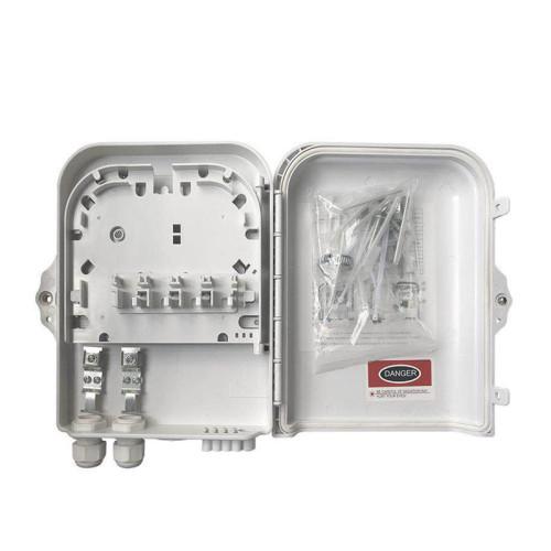 FAT-SX-8A Fiber Optic Distribution Box