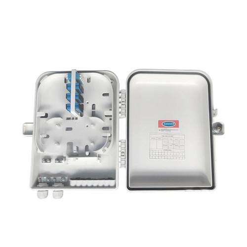 FAT-SX-16C Fiber Optic Distribution Box
