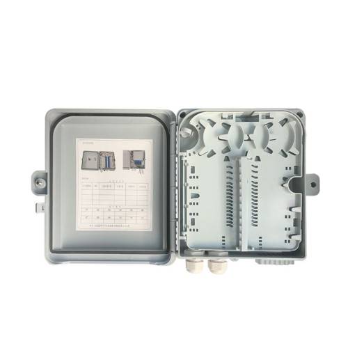 FAT-SX-12B Fiber Optic Distribution Box