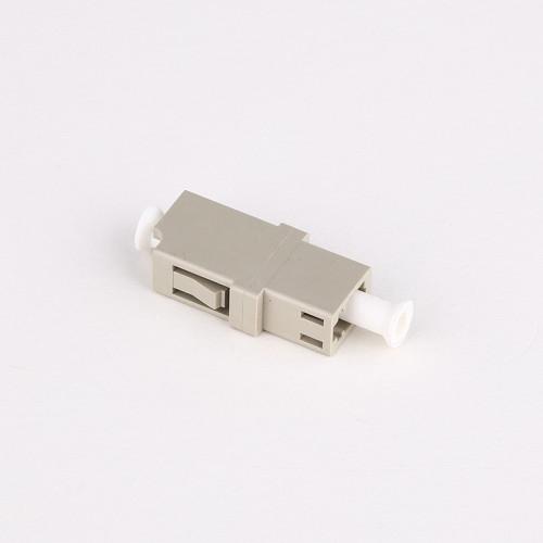 LC-UPC MM SX Fiber Optic Adapter