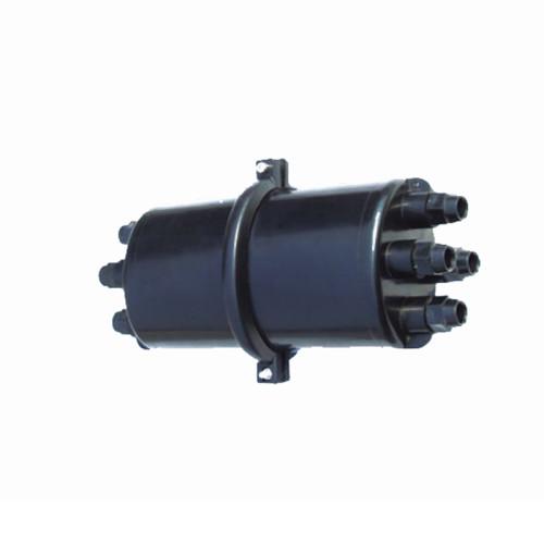 CSC-1088 Vertical Fiber Optic Splice Closure