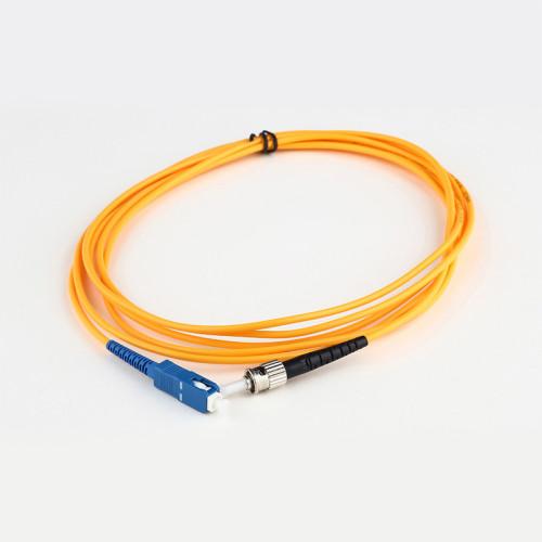 SC-ST SM SX Simplex Patch Cord