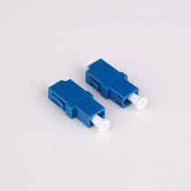 LC-UPC SM SX Fiber Optic Adapter