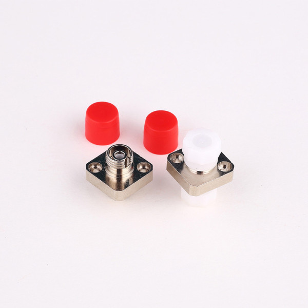 FC-UPC SM Fiber Optic Adapter