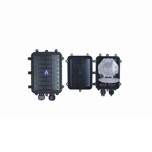 CSC-1011 Horizontal Fiber Optic Splice Closure