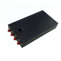 FC-4 Core Fiber Optic Terminal Box