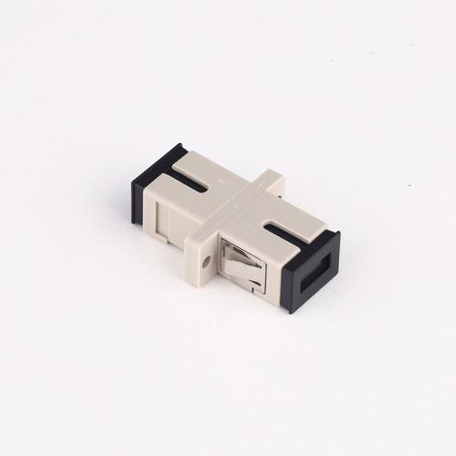 SC-PC MM SX Fiber Optic Adapter