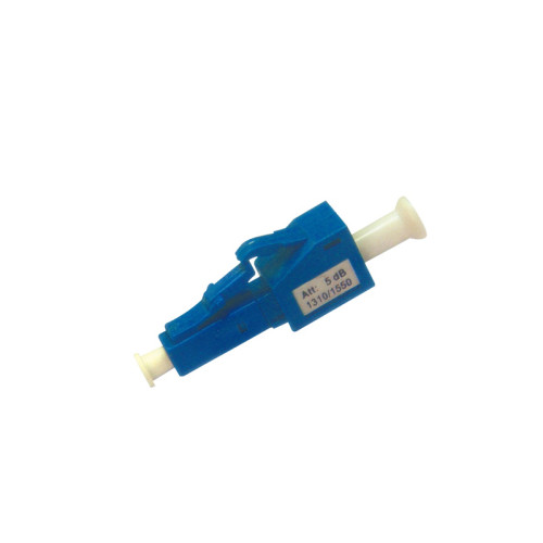 LC Male Female Type Fiber Optic Attenuator