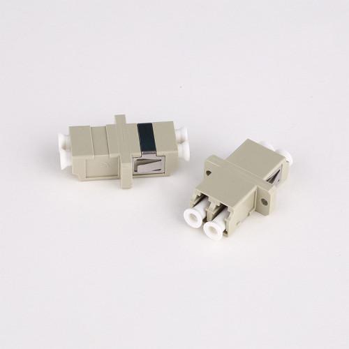 LC-UPC MM DX-SC Fiber Optic Adapter