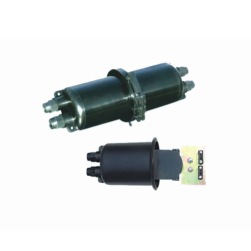 CSC-1099 Vertical Fiber Optic Splice Closure