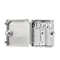FAT-SX-12A Fiber Optic Distribution Box