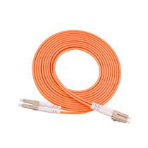 1Gb OM2 LC-LC Multimode Duplex 2.0 3.0mm Fiber Optic Patch Cord