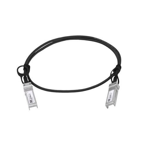 25G SFP28 to SFP28 DAC Cable 1M 2M 3M 5M Passive Direct Attach Copper Twinax Cable 26AWG 30AWG