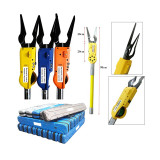 Remote control type automatic cable hanging machine Cable strapping machine