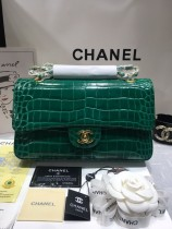 1:1 original leather Chanel shoulder/cross body bag outlet A01112 00038 top quality
