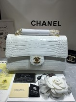 1:1 original leather Chanel shoulder/cross body bag outlet A01112 00039 top quality
