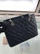 1:1 original leather Chanel totes bag shoulder handbag GST50995 00069 top quality