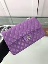 1:1 original sheepskin Chanel shoulders bag 1112 00082 top quality