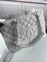 1:1 original leather Chanel totes bag shoulder handbag GST50995 00073 top quality