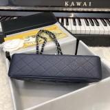 1:1 original leather Chanel cf tote shoulder bag 25cm 1112 00104 top quality