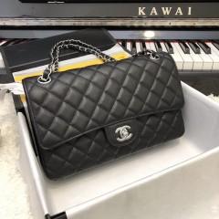1:1 original leather Chanel cf tote shoulder bag 25cm 1112 00109 top quality
