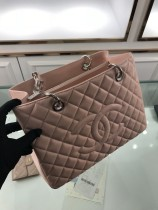 1:1 original leather Chanel totes bag shoulder handbag GST50995 00072 top quality