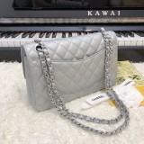 1:1 original leather Chanel cf tote shoulder bag 25cm 1112 00107 top quality