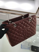 1:1 original leather Chanel totes bag shoulder handbag GST50995 00074 top quality