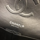 1:1 original leather Chanel cf tote shoulder bag 25cm 1112 00109 top quality