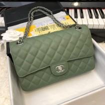 1:1 original leather Chanel cf tote shoulder bag 25cm 1112 00102 top quality