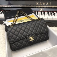 1:1 original leather Chanel cf tote shoulder bag 25cm 1112 00110 top quality