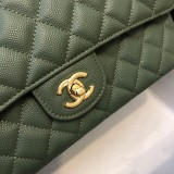 1:1 original leather Chanel cf tote shoulder bag 25cm 1112 00103 top quality