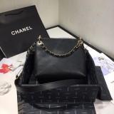 1:1 original leather Chanel cross body bag shoulder bag AS1461 00114 top quality