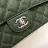 1:1 original leather Chanel cf tote shoulder bag 25cm 1112 00102 top quality