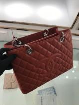 1:1 original leather Chanel totes bag shoulder handbag GST50995 00068 top quality