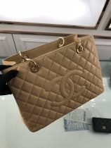 1:1 original leather Chanel totes bag shoulder handbag GST50995 00071 top quality