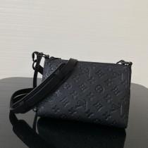 1:1 original leather Louis Vuitton cross body bag M45078 00221 top quality