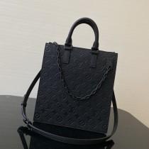 1:1 original leather Louis Vuitton tote bag accordion bag M55891 00223 top quality