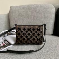 1:1 original leather Louis Vuitton cross body bag M45078 00220 top quality