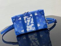 1:1 original leather Louis Vuitton cross body bag M44438 00236 top quality