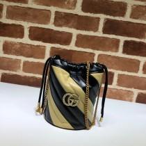 1:1 original leather Gucci shoulder bag cross body bag #575163 00282 top quality