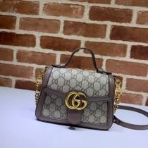 1:1 original leather Gucci shoulder bag cross body bag #547260 00278 top quality