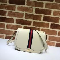 1:1 original leather Gucci shoulder bag cross body bag #601044 00314 top quality